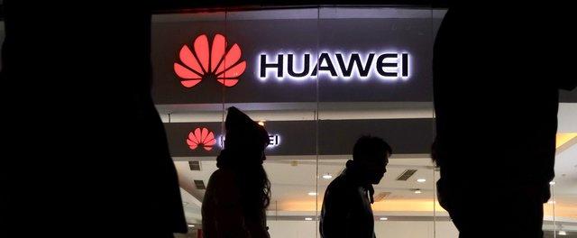 Çin'den Huawei için açıklama geldi! Bekleyin ve görün uyarısı yapıldı!