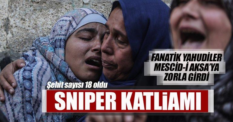 Sniper katliamı