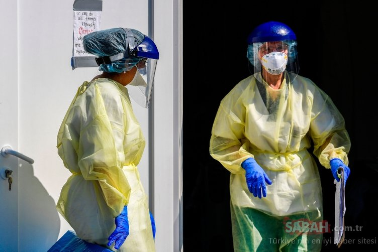 Son dakika haberi: Corona virüs vaka sayısı 50 milyonu aştı! Aşı çalışmaları için Biden'ın ekibinden flaş açıklama!