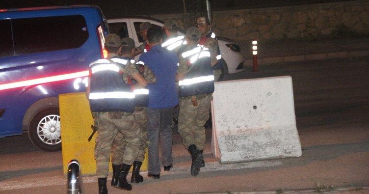 Esrarengiz cinayetin şüphelileri tutuklandı!