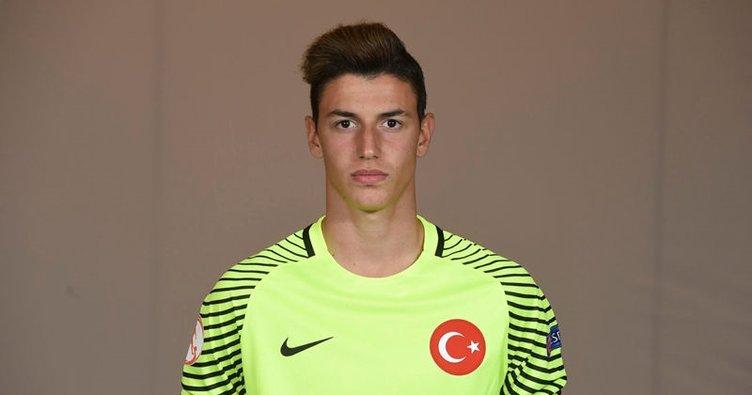 Altınordu Başkanı Özkan: Berke'ye 10 Avrupa kulübünden teklif var