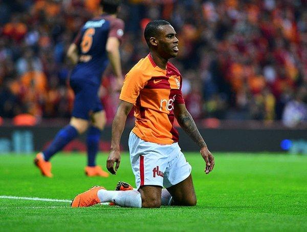 Galatasaray - Göztepe maçı muhtemel 11'leri