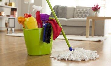 Virüse karşı nasıl bir temizlik yapmalıyız?