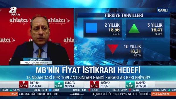 Merkez Bankası PPK toplantısından ne kadar çıkacak? Piyasalarda beklentiler neler?