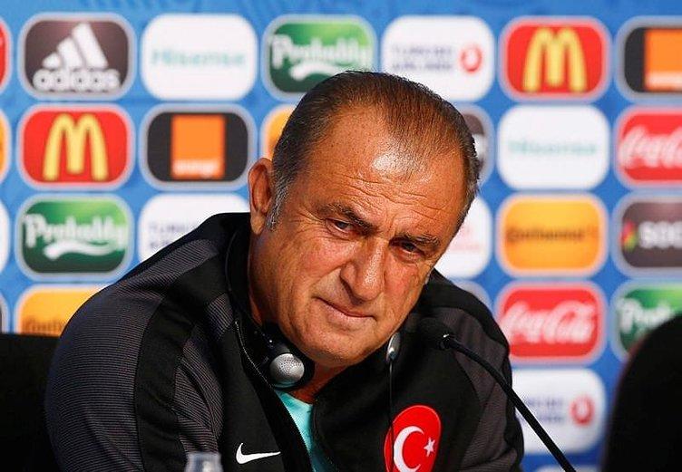 İşte Fatih Terim'in Galatasaray'a getireceği 3 yıldız