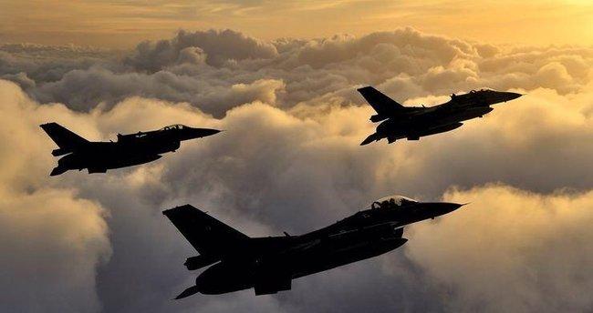 Son dakika: MSB duyurdu! Kandil'de 3 PKK'lı terörist hava harekâtı ile etkisiz