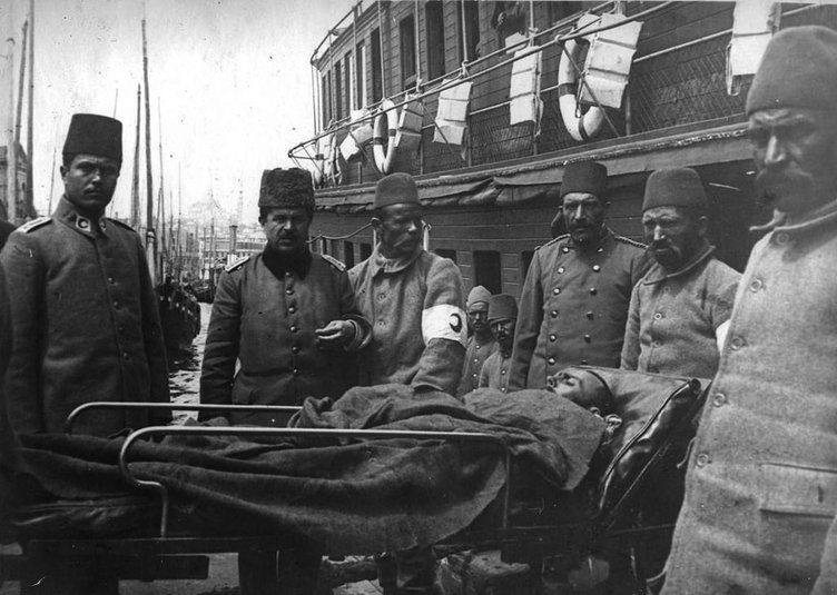 GATA'nın ismi değişti, yeni ismi Haydarpaşa Sultan Abdülhamid Eğitim ve Araştırma Hastanesi oldu