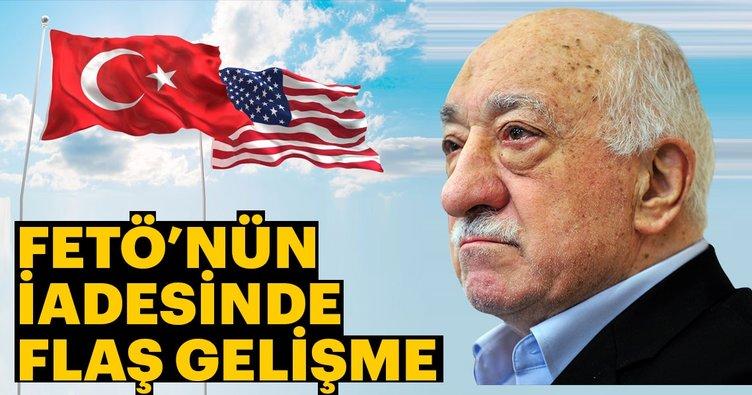 Son dakika: Türkiye-ABD grubundan ortak açıklama