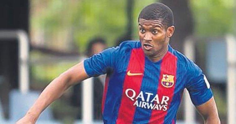 Galatasaray'da transfer rotası Marlon