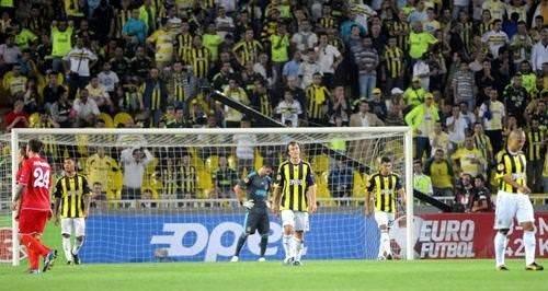 5 dakikada 2 gol