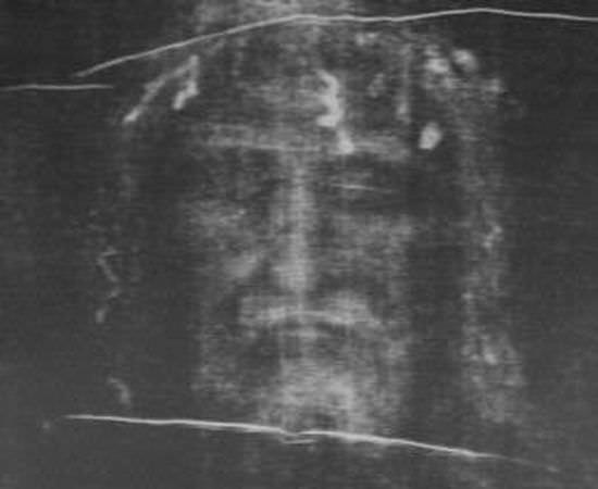 Hazreti İsa'nın fiziksel özellikleri