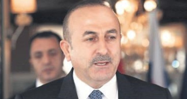 Bakan Çavuşoğlu: El Bab'dan sonra hedef Menbiç