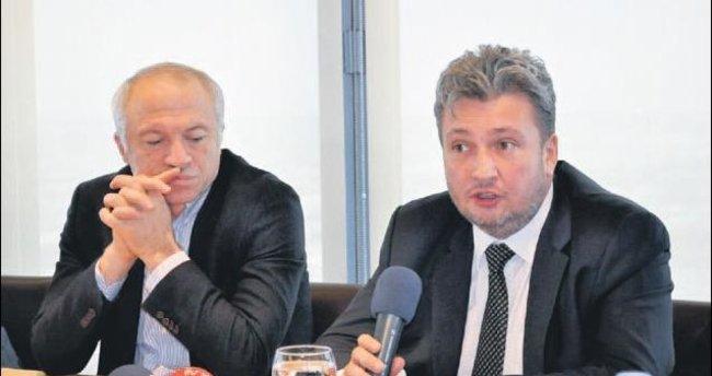 TMSF'ye devredilen Boydak Holding'e yeni CEO atandı
