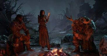 Blizzard'tan Diablo 4 hakkında bomba açıklamalar! Diablo IV'te bakın neler olacak...