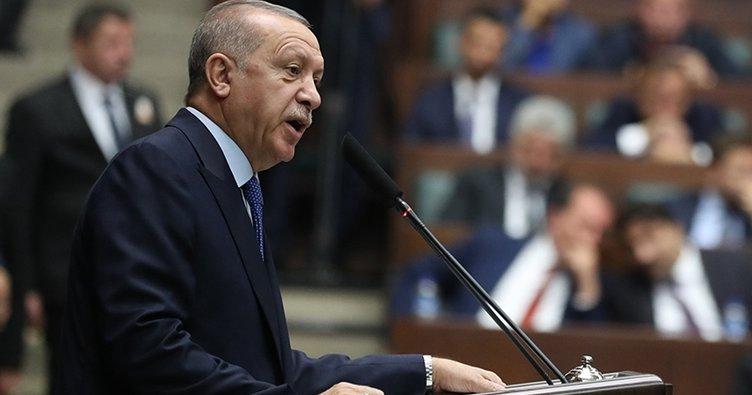 Son dakika haberi: Başkan Recep Tayyip Erdoğan ilan etmişti: Türkiye'ye müjde günü geldi!