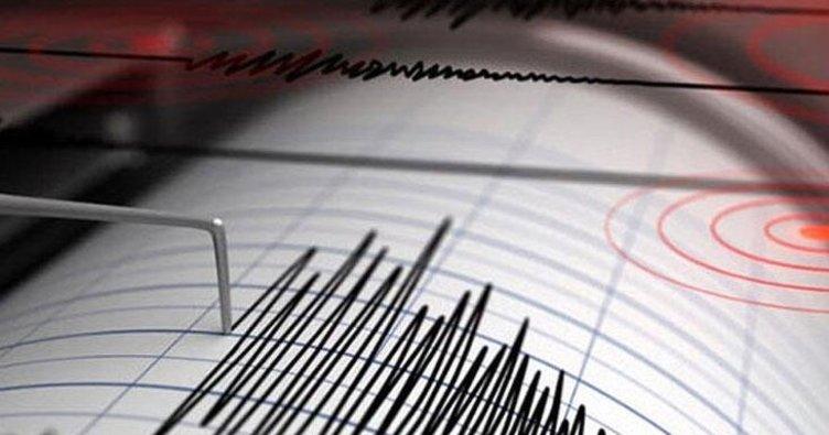 Mersin'de korkutan deprem! AFAD ve Kandilli Son Depremler Listesi