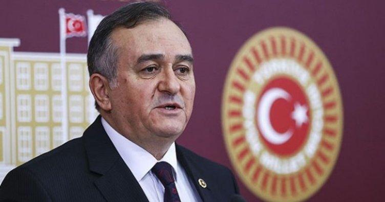 CHP'li Dursun Çiçek'in HDP'ye Bakanlık itirafına MHP'den tepki: CHP terörü iktidara taşımak istiyor