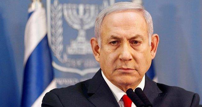 Netanyahu'dan BM'nin kararına tepki