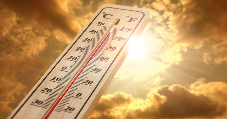 Hekimlerden aşırı sıcak uyarısı