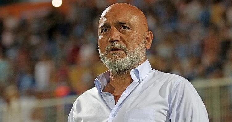Son dakika: Ankaragücü'nün yeni hocası Hikmet Karaman oldu