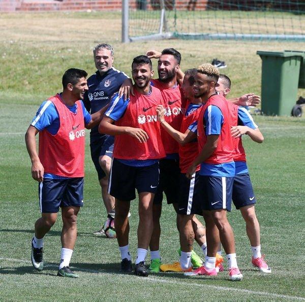 'Elmas' avcısı Trabzonspor!