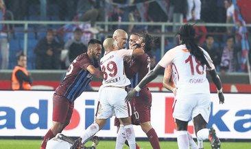 Olcay ve Feghouli'ye 3'er maç, Özer'e 6 ay