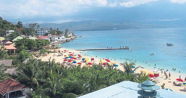 Jamaika Yurt Dışı Kargo