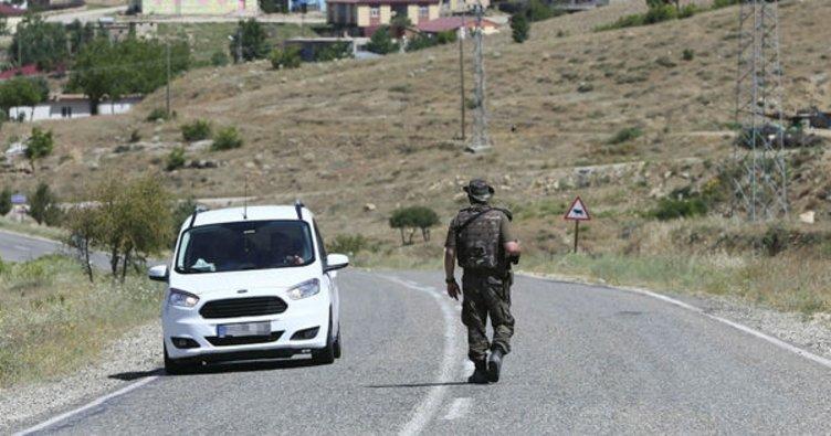Kulp'ta 25 köydeki sokağa çıkma yasağı sona erdi