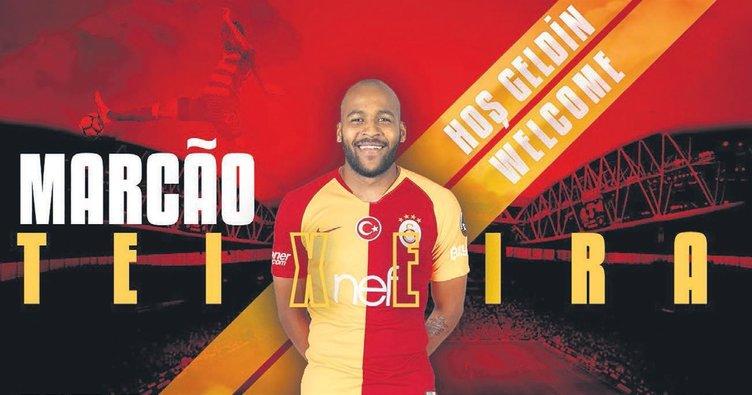 Portekizli antrenör Marcao'yu Sabah'a değerlendirdi