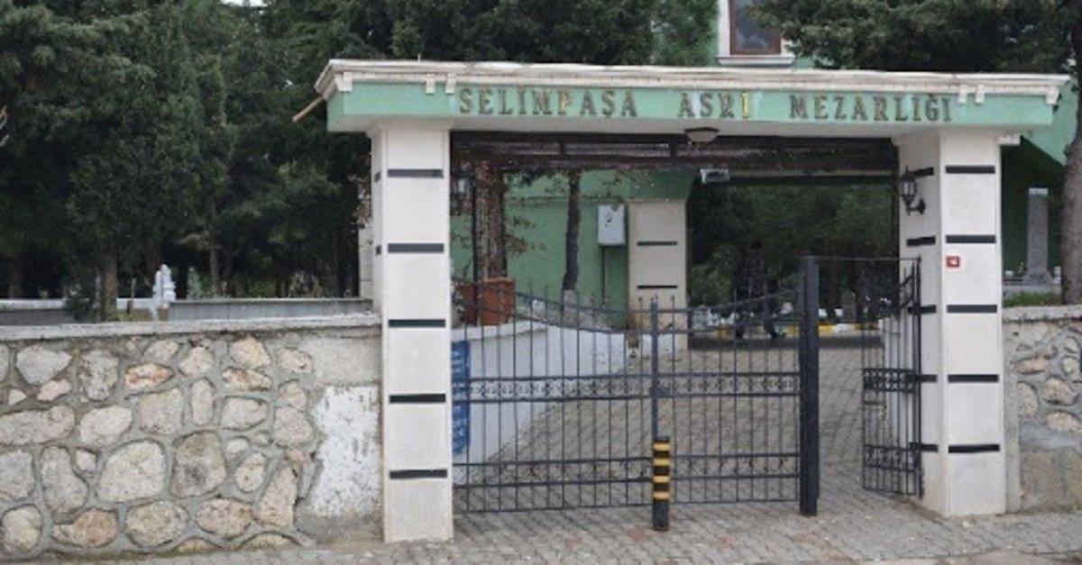 İBB, Selimpaşa Mezarlığı'nı deprem toplanma alanı olarak belirledi! AK Parti'den sert tepki: Yüzde 85 boş…