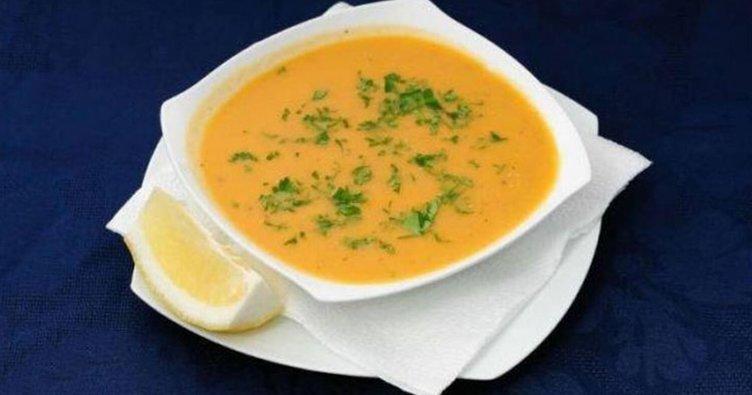 Süzme Mercimek çorbası tarifi: Süzme Mercimek çorbası nasıl yapılır?