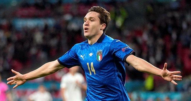 İtalya'nın yıldızı Federico Chiesa'ya dev talip! Bayern Münih ve Nagelsmann...
