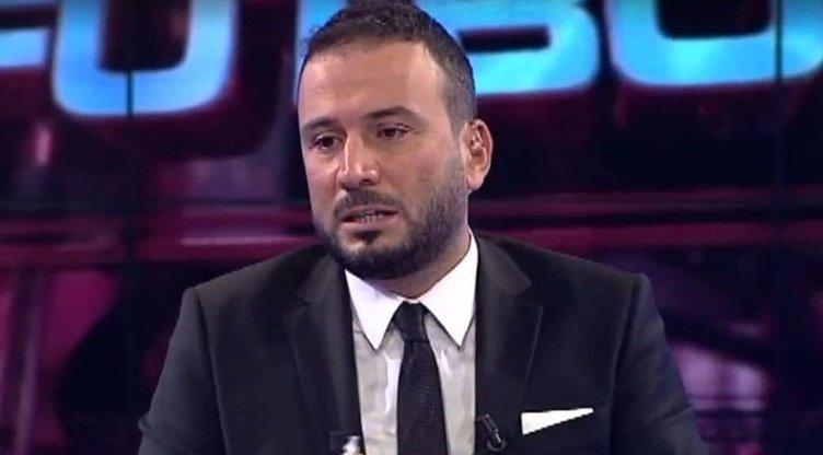 Ertem Şener'den Fenerbahçe taraftarına: Sizin yüzünüzden...