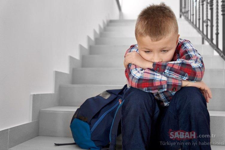 Okula ilk kez başlayan çocuklarda okul fobisi nasıl yenilir?