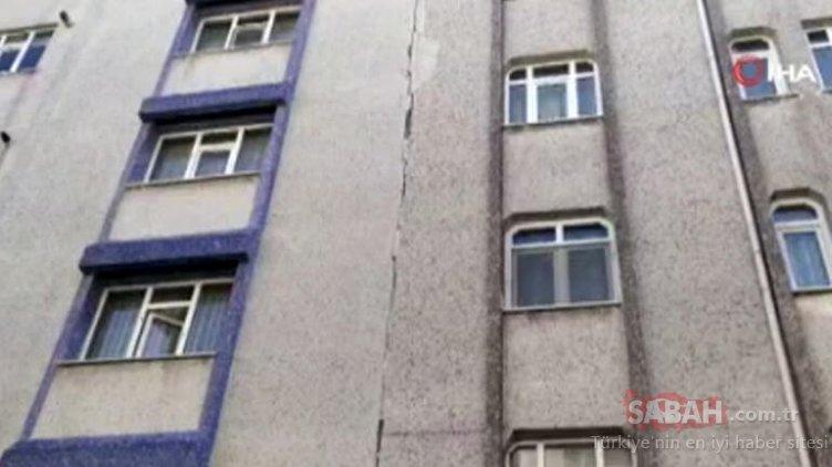 Oturduğum bina depreme dayanıklı mı? İşte binanızın depreme karşı riskli olup olmadığını anlama yöntemleri