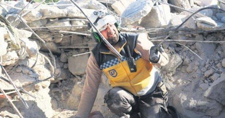 İdlib'de 5 Günde 69 ölü