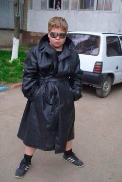 Hayattan soğutan giysiler