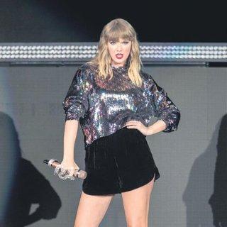 'Taylor'ı severim'