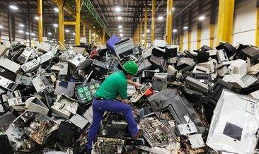 Elektronik atıklarla eğitime kaynak sağlanacak