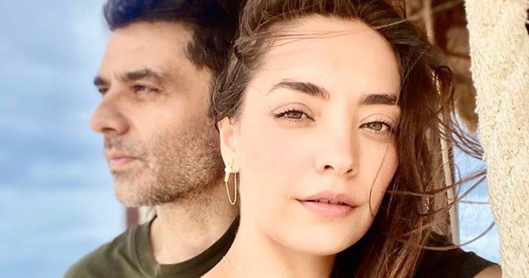 Cansel Elçin ile Zeynep Tuğçe Bayat ikinci kez balayına çıktı