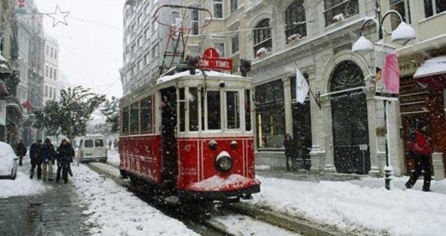 İstanbul'da kar yağışı bekleniyor... Peki yarın okullar tatil olacak mı? İşte tüm detaylar...