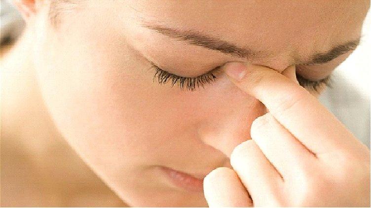 Üç diyabet hastasından birinin göz problemi var!
