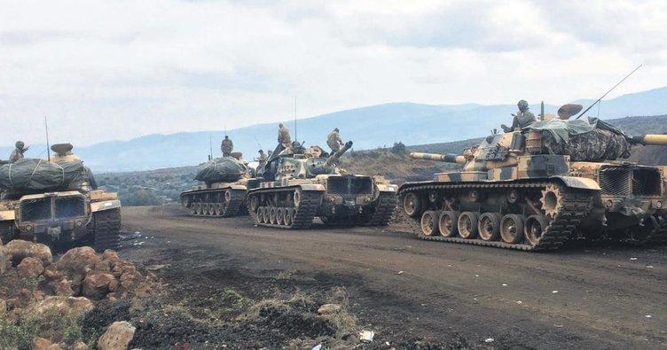 """""""Türkiye'nin güvenlik endişesini anlıyoruz"""""""