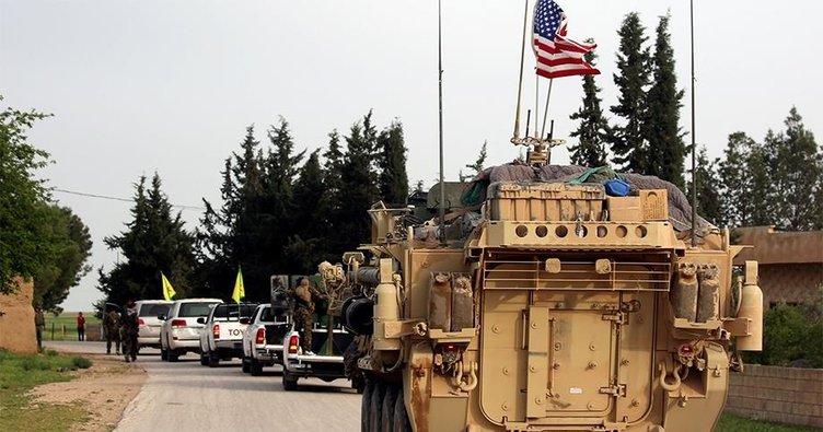 CIA'dan 'PKK=PYD/YPG' itirafı