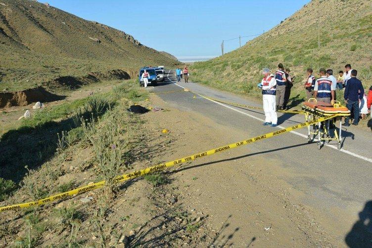 Kız kaçırma kavgası kanlı bitti: 1 ölü, 5 yaralı