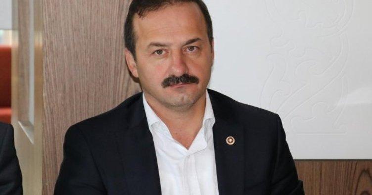 Yavuz Ağıralioğlu kimdir, kaç yaşındadır? İYİ Partili Yavuz Ağıralioğlu hayatı..