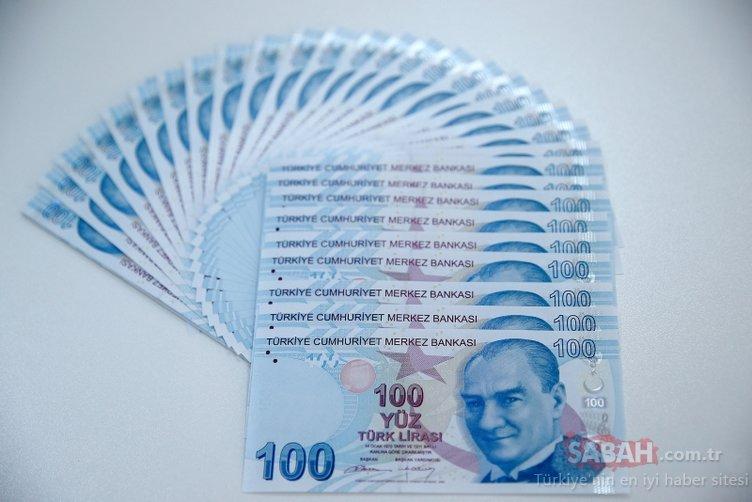Kredi faiz oranları ne kadar? İşte Ziraat, Halkbank, Garanti ihtiyaç - taşıt - konut kredisi faiz oranları!