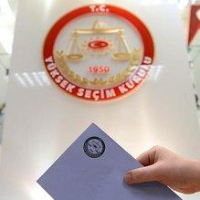 Son Dakika Haberi: YSK seçimlere katılabilecek partileri açıkladı