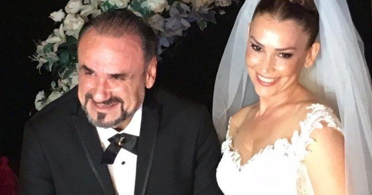 Ünlü sanatçının 5'inci evliliği de 1 yılda bitti