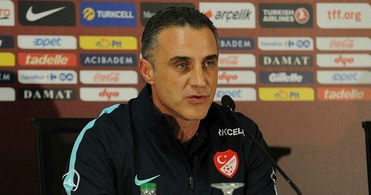 Kayserispor'da Tayfur Havutçu sesleri